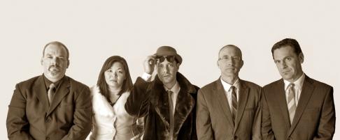 Eric Hofbauer Quintet